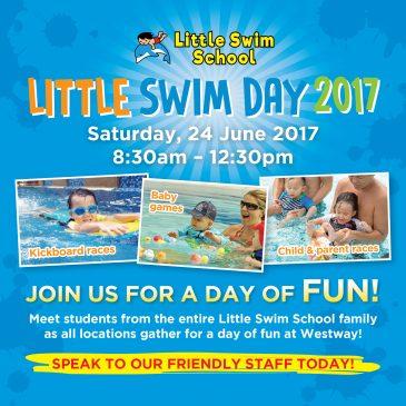 Little Swim Day 2017