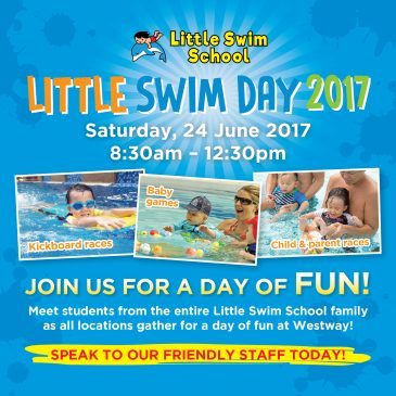 Little Swim Day 2017